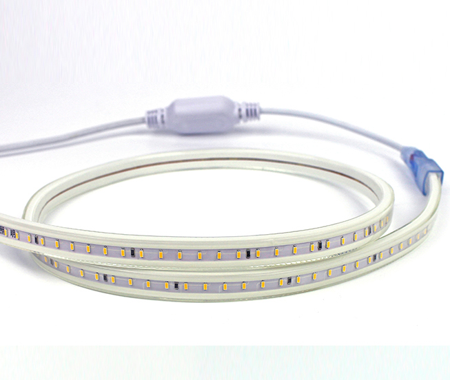 ዱካ dmx ብርሃን,መሪ ሪባን,110 - 240V AC SMD5050 LED ROPE LIGHT 3, 3014-120p, ካራንተር ዓለም አቀፍ ኃ.የተ.የግ.ማ.
