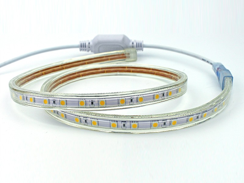 Guangdong udhëhequr fabrikë,LED dritë strip,110 - 240V AC SMD 3014 Led dritë strip 4, 5050-9, KARNAR INTERNATIONAL GROUP LTD
