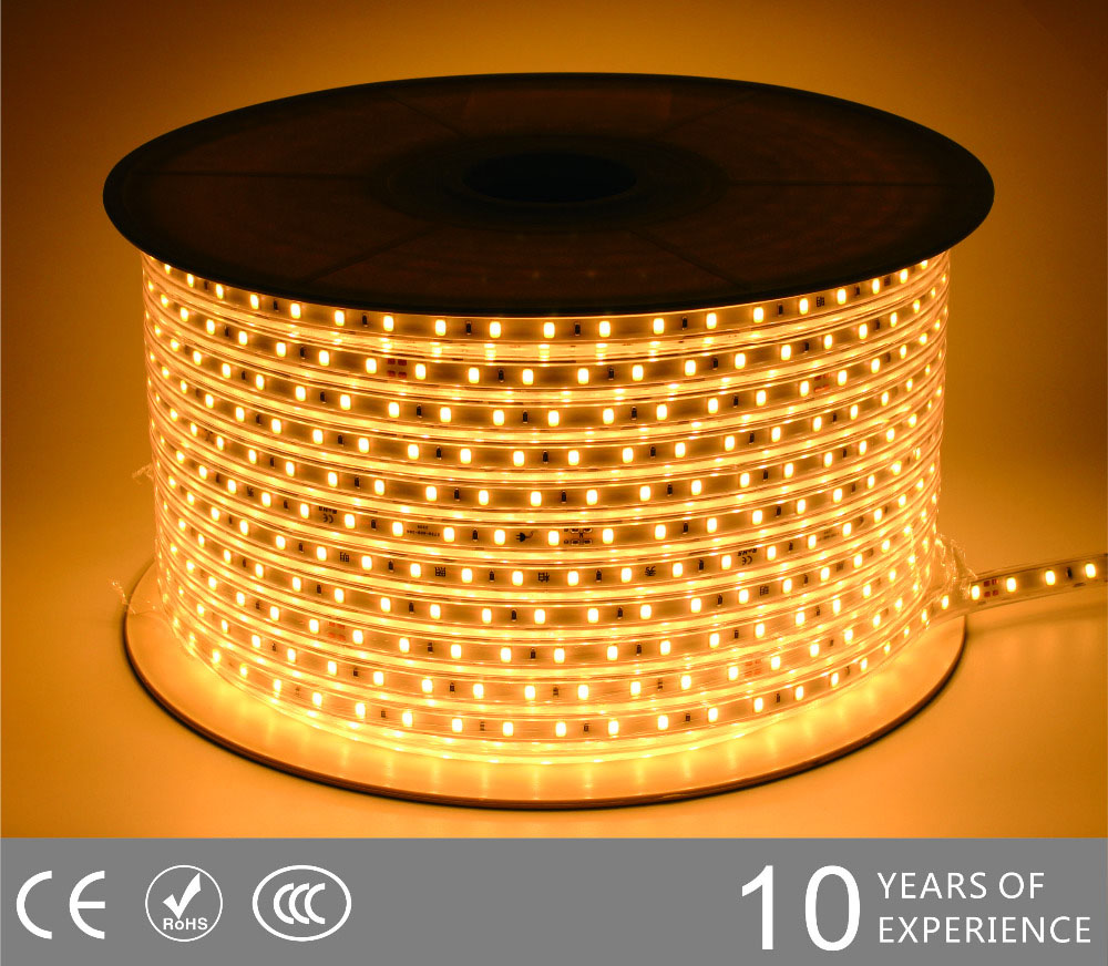 Guangdong udhëhequr fabrikë,të udhëhequr kasetë,240V AC Nuk ka Wire SMD 5730 LEHTA LED ROPE 1, 5730-smd-Nonwire-Led-Light-Strip-3000k, KARNAR INTERNATIONAL GROUP LTD